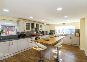 Thumbnail 3 bed bungalow for sale in Ramsgate Road, Lytham St. Annes