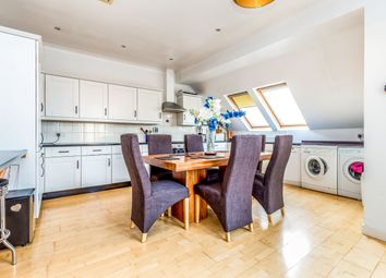 3 bed flat for sale in Turlow Court, Leeds LS9
