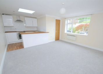 Thumbnail 1 bed bungalow for sale in Rectory Road, Poole