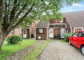 Thumbnail 1 bed end terrace house for sale in Mackworth Drive, Cimla