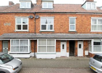 Thumbnail 3 bedroom terraced house for sale in Brook Street, Driffield