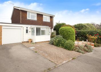 Thumbnail 4 bed detached house for sale in Reef Close, Littlehampton