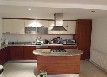 Thumbnail 2 bed flat for sale in Lanesborough Court, 1 Fanshaw Street, London