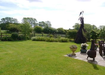 Thumbnail 4 bed barn conversion for sale in Kirk Langley, Ashbourne