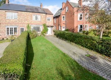 Thumbnail 4 bed cottage for sale in Hodgson Lane, Upper Poppleton, York