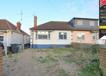 2 bed semi-detached bungalow for sale in Langdon Road, Rayleigh SS6