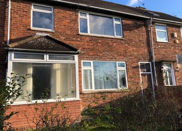 4 bed terraced house to rent in Aikman Avenue, City Centre, Leicestershire LE3