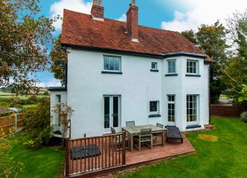 Thumbnail 4 bed cottage for sale in Brady Road, Lyminge, Folkestone