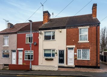 Thumbnail 3 bed terraced house for sale in High Green Court, Newhall Street, Cannock