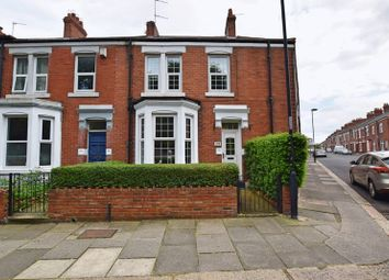 2 bed terraced house for sale in North View, Wallsend NE28