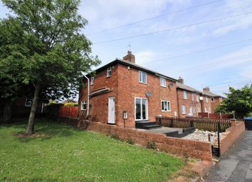Thumbnail 3 bed semi-detached house to rent in Bevin Square, South Hetton, Durham