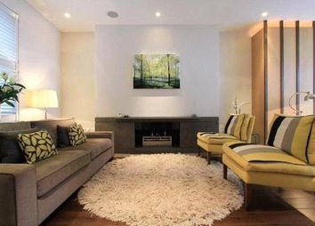 Thumbnail 4 bed terraced house to rent in Ossington Street, Notting Hill