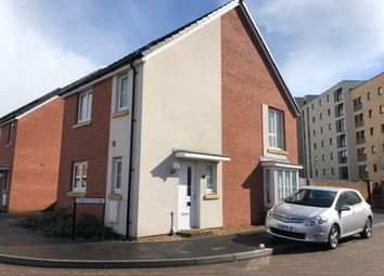 3 bed link-detached house for sale in Coles Close, Swansea SA1