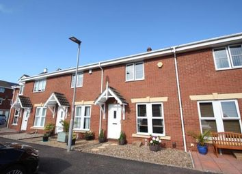 Thumbnail 3 bed terraced house for sale in Benn Avenue, Paisley, Renfrewshire