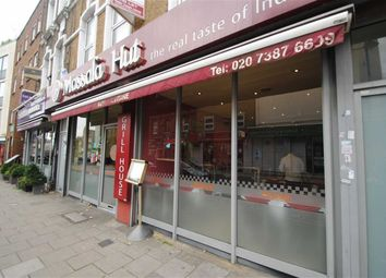 Thumbnail Retail premises for sale in Drummond Street, London