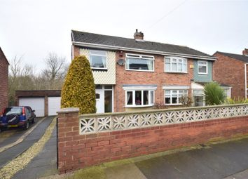 Thumbnail 3 bed semi-detached house for sale in Greenbank Drive, South Hylton, Sunderland