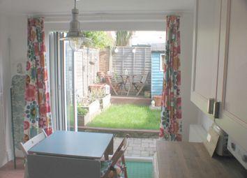 Thumbnail 1 bed flat for sale in Sandringham Road, Willesden