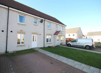 Thumbnail 3 bed terraced house for sale in 33 Caledonian Crescent, Prestonpans