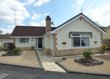 Thumbnail 3 bed bungalow for sale in St. Leonards, Ringwood, Dorset