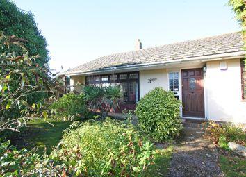 2 bed bungalow for sale in Pegasus Avenue, Hordle, Lymington SO41