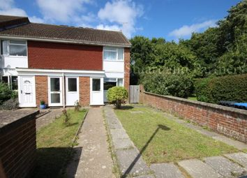 Thumbnail 1 bed flat to rent in Burdocks Drive, Burgess Hill