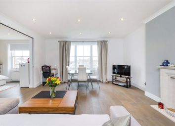 Thumbnail 2 bed flat to rent in Sutherland Avenue, Little Venice, Maida Vale, London
