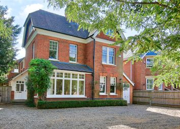 Thumbnail 6 bed detached house to rent in Fairfax Road, Teddington