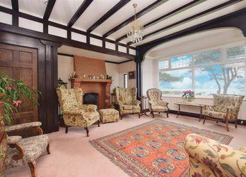Thumbnail 3 bed detached house for sale in Granville Road, St Margarets Bay, Dover, Kent