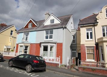Thumbnail 4 bed terraced house for sale in St David's Avenue, Carmarthen, Carmarthenshire