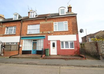 Thumbnail 4 bedroom terraced house to rent in Bayford Road, Littlehampton