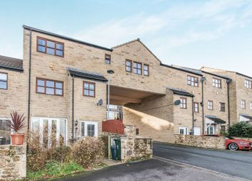 Thumbnail 4 bed link-detached house for sale in Baileys Croft, Keighley