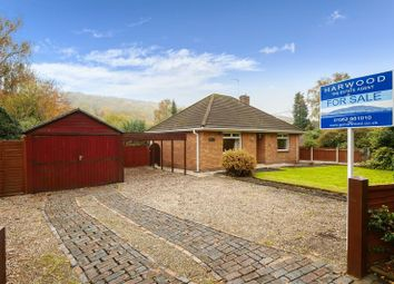 Thumbnail 2 bed detached bungalow for sale in Jackfield, Telford