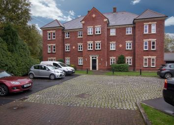 Thumbnail 2 bedroom flat for sale in Ladybank Avenue, Fulwood, Preston