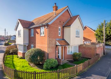 Thumbnail 4 bed detached house for sale in Birch, Colchester, Essex