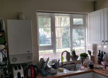Thumbnail 2 bed flat to rent in Grove Close, Avenue Road, London