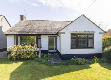 3 bed detached bungalow for sale in Coupe Lane, Old Tupton, Chesterfield S42