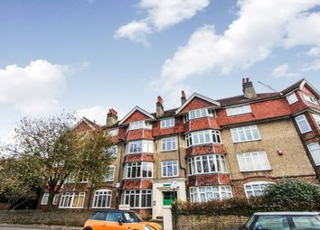 Thumbnail 4 bedroom flat for sale in Devonshire Road, Southampton