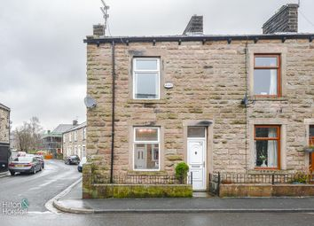 Thumbnail 2 bed end terrace house for sale in Lee Street, Barrowford, Nelson