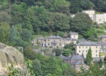 Thumbnail 5 bed property for sale in Waterloo Road, Matlock Bath, Matlock, Derbyshire