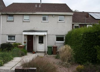 Thumbnail 3 bedroom terraced house to rent in Challock Close, Plymouth