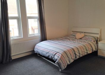 Thumbnail 3 bed shared accommodation to rent in Aston Road, Room 3, Nuneaton