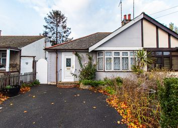 2 bed semi-detached bungalow for sale in Wells Avenue, Southend-On-Sea SS2