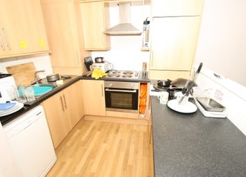 Thumbnail 1 bed flat to rent in Falconar Street, Newcastle, City Centre