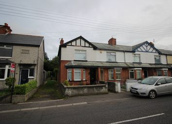 Thumbnail 3 bedroom end terrace house for sale in Killaughey Road, Donaghadee