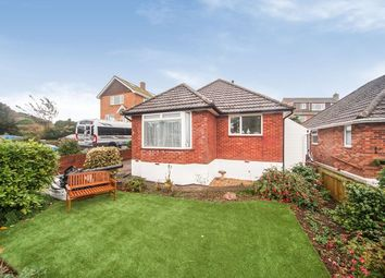 2 bed bungalow to rent in Woodlands Drive, Exmouth EX8