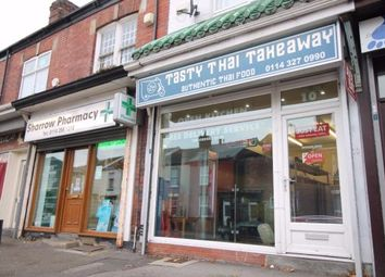 Thumbnail Commercial property for sale in Wostenholm Road, Sheffield, South Yorkshire