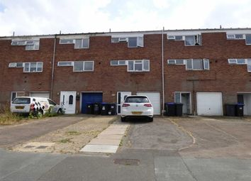 Thumbnail 3 bed town house for sale in The Medway, Daventry