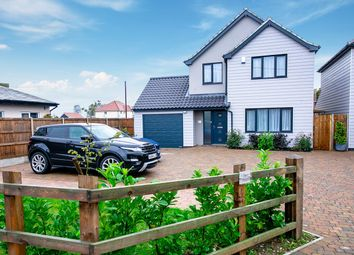 Ardleigh Road, Great Bromley, Colchester CO7. 4 bed detached house for sale