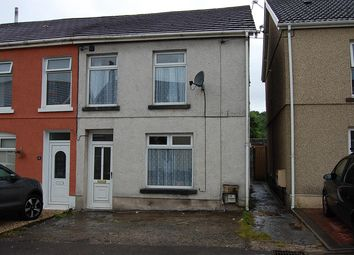 Thumbnail 3 bed semi-detached house for sale in Mill Terrace, Pantyfynnon, Ammanford