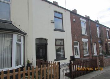 Thumbnail 2 bedroom terraced house to rent in Bennett Street, Hyde